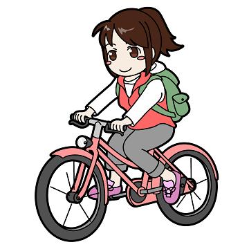 アプリで学ぶ『自転車のルール&マナー』自転車に乗るなら覚えておくべき改正道路交通法
