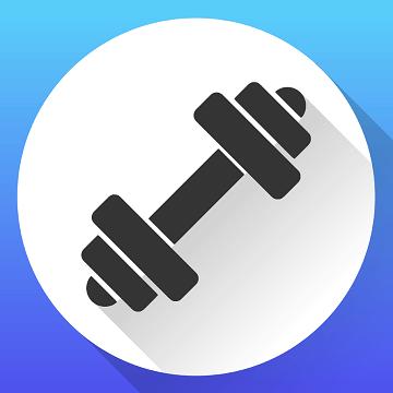 自重/フリーウェイト/マシンすべての筋トレに対応!直感操作が心地よい筋肉トレーニング記録アプリ『俺の筋トレ』